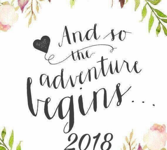 January Beginnings